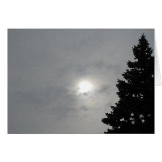 Solstice Sun II Card