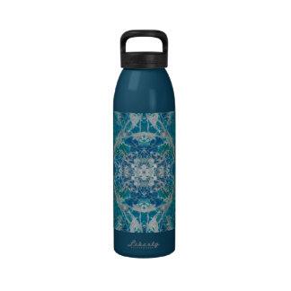 """""""Solstice"""" Water Bottle"""