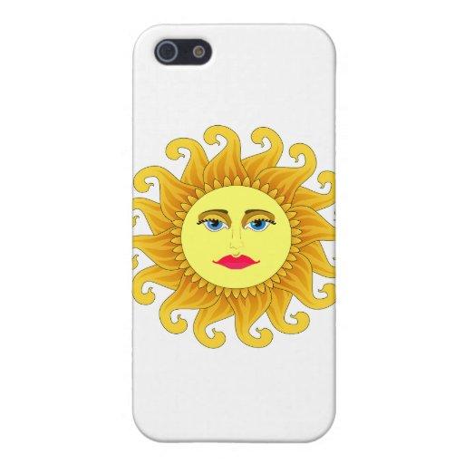 solsticio 2012 iPhone 5 funda