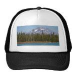 Soltero Oregon del Mt de poco lago lava Gorras