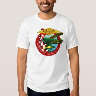 Solución estupenda del hacendado camisas