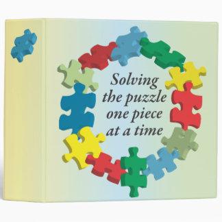 """Solucionando el arco iris 2"""" del rompecabezas… carpeta 2"""""""