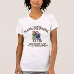 Soluciones del tablón camisetas