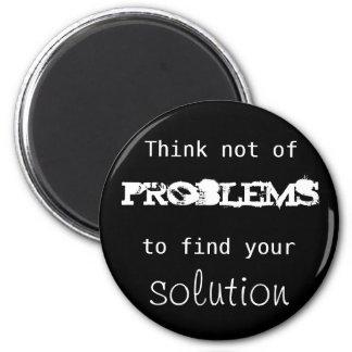 Soluciones Imán Redondo 5 Cm