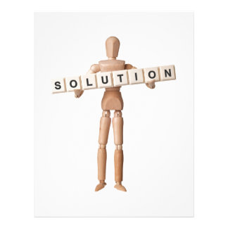 Solution Letterhead