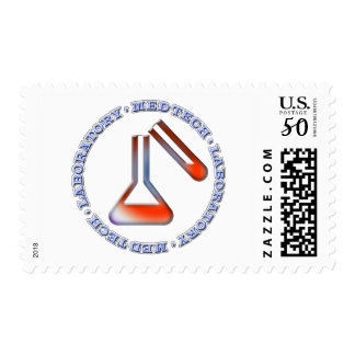 SOLUTION MED TECH - MEDICAL LABORATORY POSTAGE