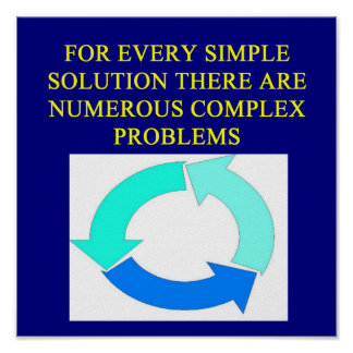 solutions and problems proverbs print