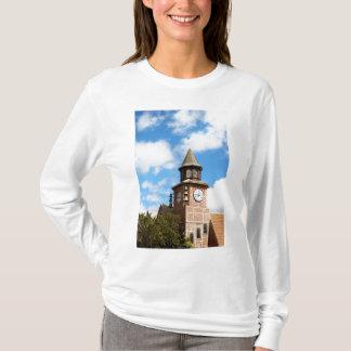 Solvang Bell Tower T-Shirt