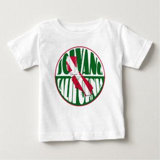 Solvang California Baby T-Shirt