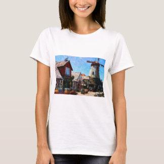 Solvang Windmill T-Shirt