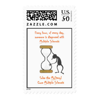 Solve the MyStery - Every hour Postage