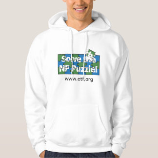 Solve The NF Puzzle Hoodie