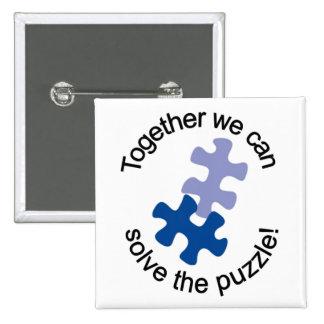 Solve the Puzzle Button