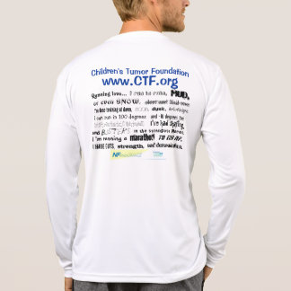 solve the puzzle cure neurofibromatosis! t shirt