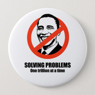 Solving problems, one trillion at a time button