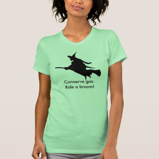 Solving the energy and oil/gas crisis t shirt