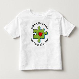 Solving The Puzzlement T-shirt