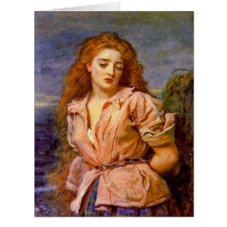 Solway Martyr 1871 Card