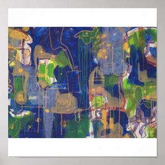 Soma - Canvas Print
