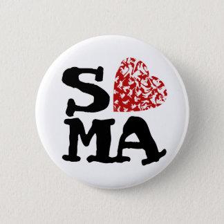 Soma LOVE Button | Feldenkrais Heart Figures