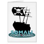 Somali Coast Guard Cards