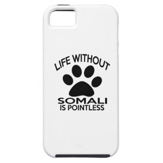 SOMALI DESIGNS iPhone 5 COVERS