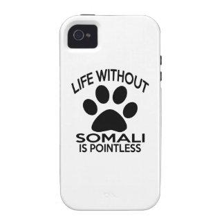 SOMALI DESIGNS iPhone 4 CASES
