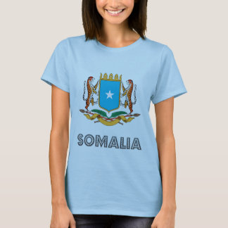 Somali Emblem T-Shirt