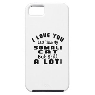 SOMALI FUNNY DESIGNS iPhone 5 CASE