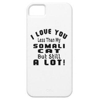SOMALI FUNNY DESIGNS iPhone 5 CASES