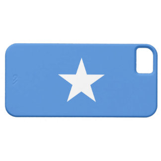 Somalia Case-Mate Barely There iPhone 5 Case