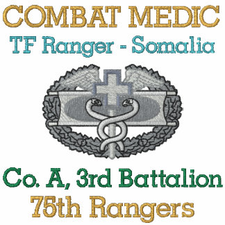 Somalia Combat Medic Shirt Polo