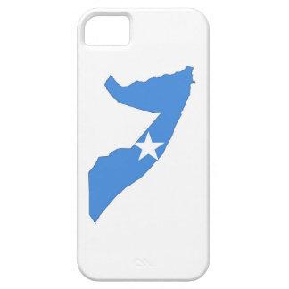 somalia country flag map iPhone SE/5/5s case