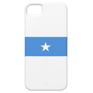 somalia country flag name text symbol iPhone SE/5/5s case