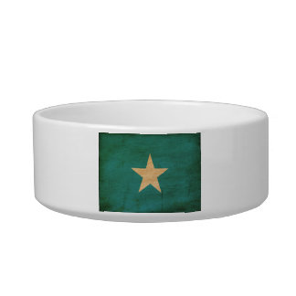 Somalia Flag Bowl