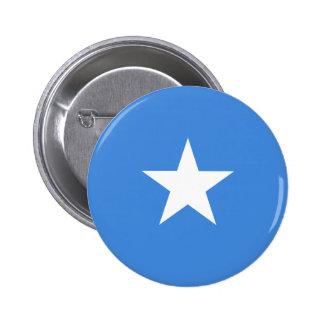 Somalia Flag Button