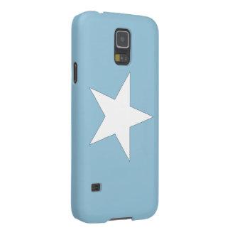 Somalia Flag Case For Galaxy S5