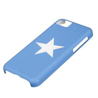 Somalia Flag Case For iPhone 5C