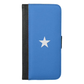 Somalia Flag iPhone 6/6s Plus Wallet Case