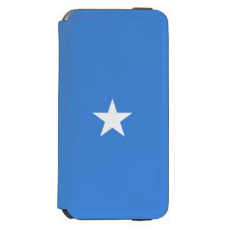 Somalia Flag iPhone 6/6s Wallet Case