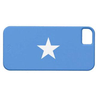 Somalia Flag iPhone SE/5/5s Case