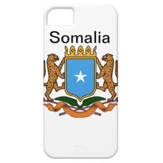 Somalia flag phone cases