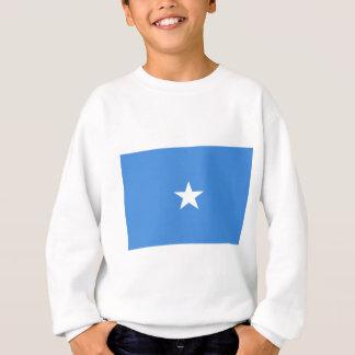 Somalia flag sweatshirt