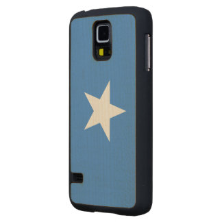 Somalia Funda De Galaxy S5 Slim Arce