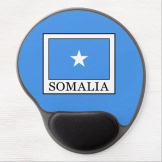 Somalia Gel Mouse Pad