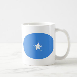 Somalia Gnarly Flag Mug