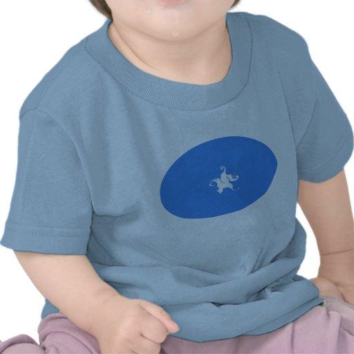 Somalia Gnarly Flag T-Shirt