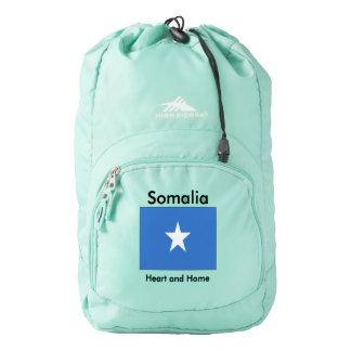 Somalia High Sierra Backpack