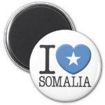 Somalia Imanes De Nevera