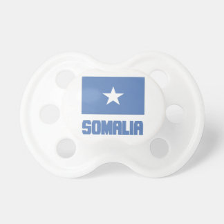 Somalia Baby Pacifiers